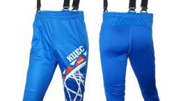Зимние брюки-самосбросы КЦЕС