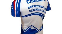 Футболка КЦЕС с коротким рукавом (1)